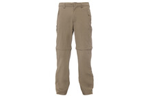 The North Face Men&#039;s Trekker Convertible Pant Regular brown